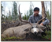 Mike's muley 2